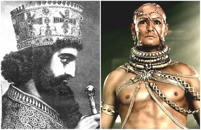 Како навистина изгледале историските личности?