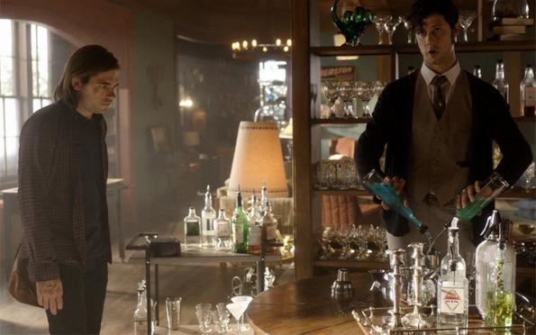 (3) ТВ серија: Магионичарите (The Magicians)