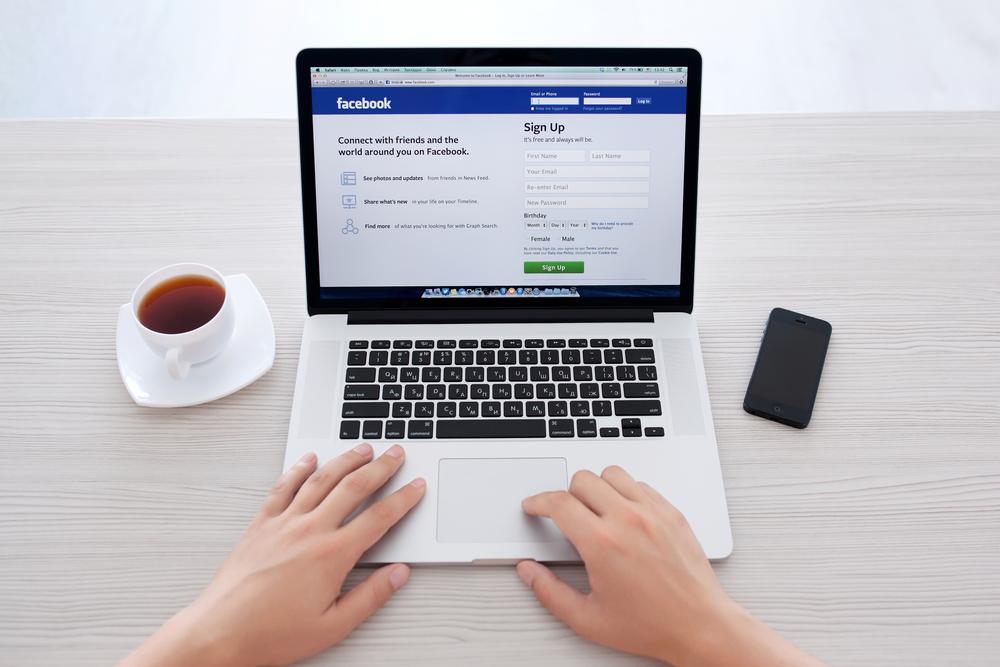 Ако опсесивно го проверувате вашиот профил на Фејсбук, тогаш можеби страдате од...