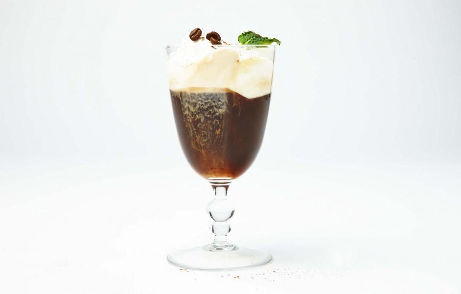 Ирско кафе какво што не сте пробале досега