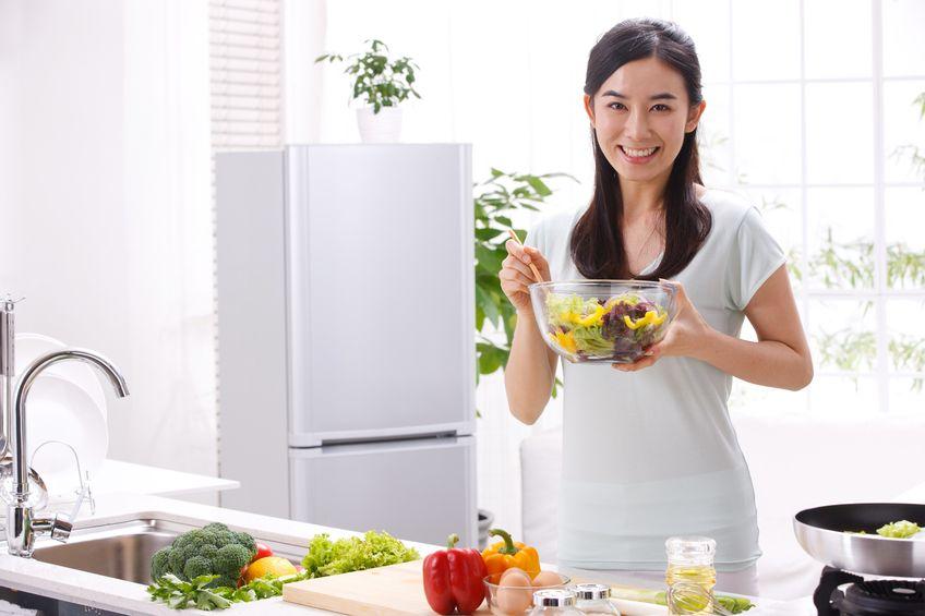 Диеты Восточных Женщин. Восточная диета для женщин в возрасте: комфортная система похудения японских женщин без ограничений