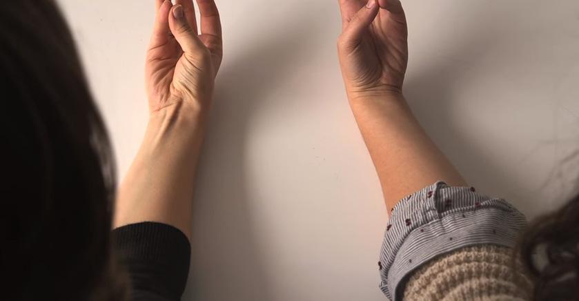Тест кој ја потврдува теоријата на еволуцијата: Дали го имате овој мускул во вашата рака?