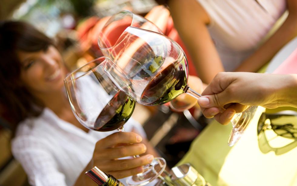 Забавни цитати за виното кои совршено ја објаснуваат потребата од една чаша во денот
