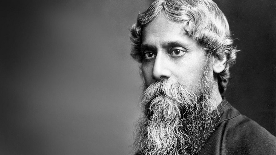 Индиски мудрости: 24 мисли за животот од Рабиндранат Тагоре