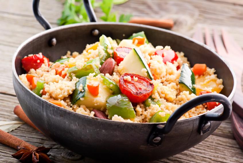 Мапа на здравата исхрана: 5-те најздрави кујни во светот