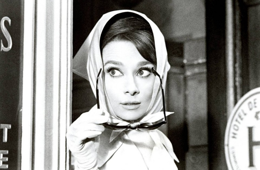 Одри Хепберн ни ја открива тајната на здравиот живот