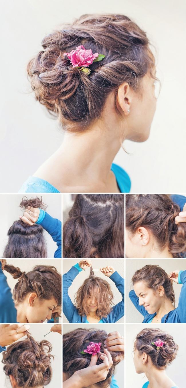 (1) 4 пролетни фризури кои ќе ви го разубават секој топол ден