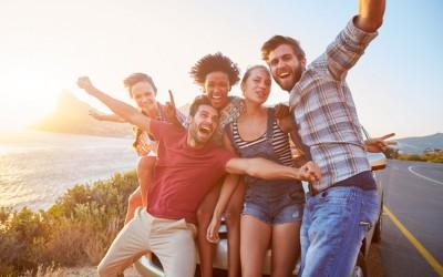 5 типови луѓе кои ви требаат за да ги преживеете доцните 20-ти