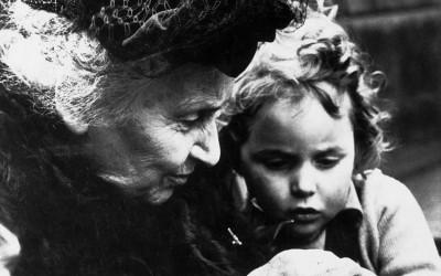 Мудроста на Марија Монтесори: Заповеди кои ќе ви помогнат да станете подобар родител