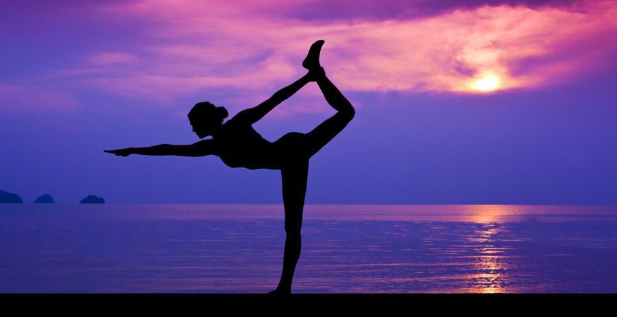 (1) Одлична и едноставна јога вежба за ослободување од лутина