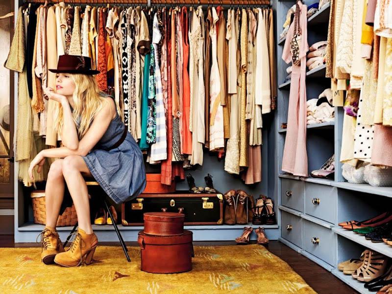 Откријате како бојата на облеката влијае на вашето расположение