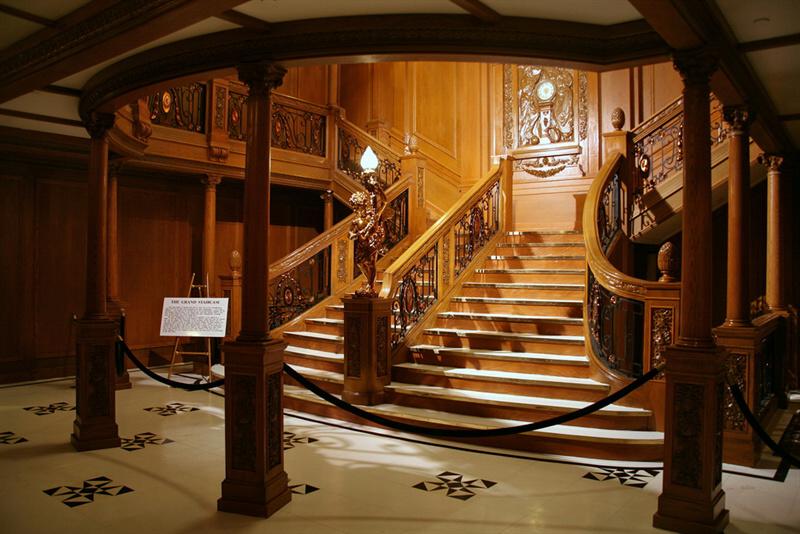 Што би добиле со купувањето на најскапиот билет на бродот Титаник?