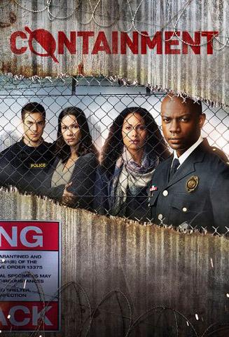 (1) ТВ серија: Задржување (Containment)