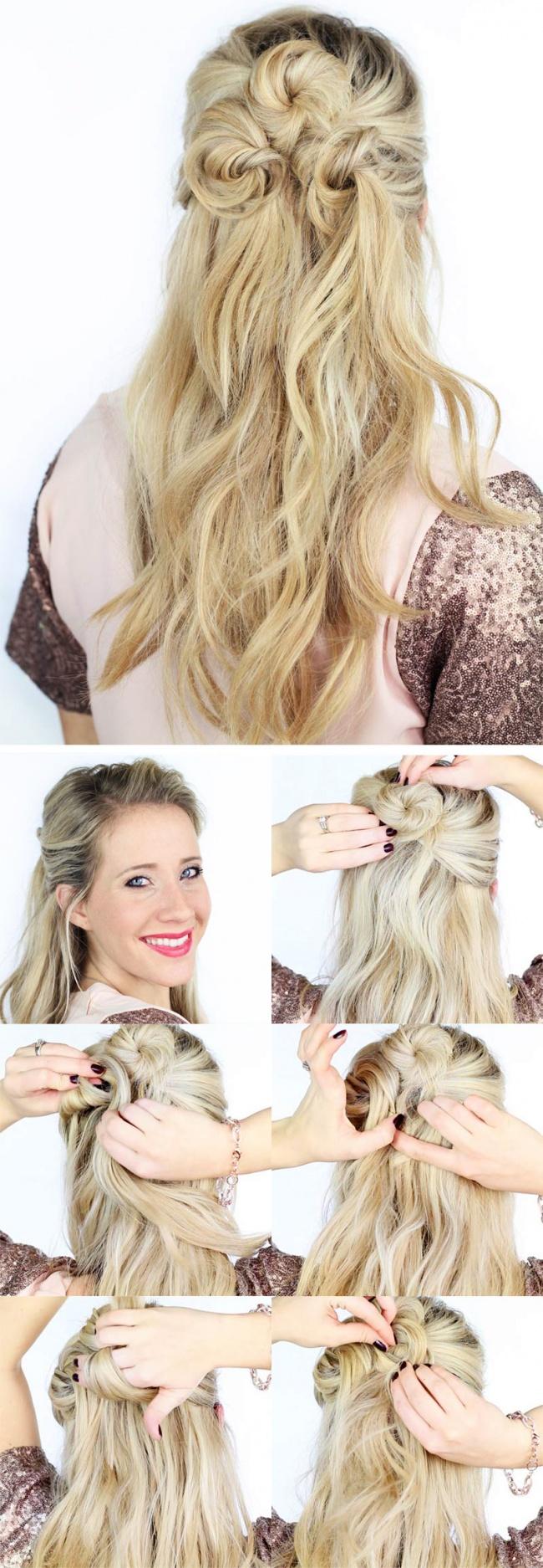 (2) 4 пролетни фризури кои ќе ви го разубават секој топол ден