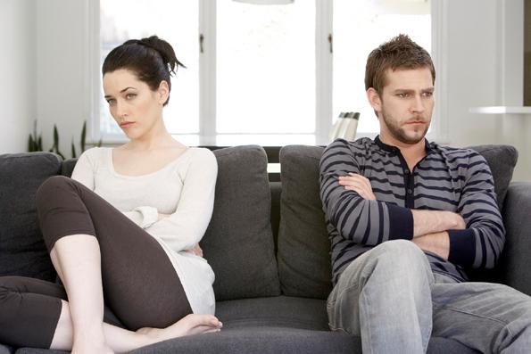 8 проблеми во врската кои не може да ги решите