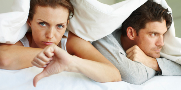 Науката открива: Кои се 10-те главни уништувачи на врската?