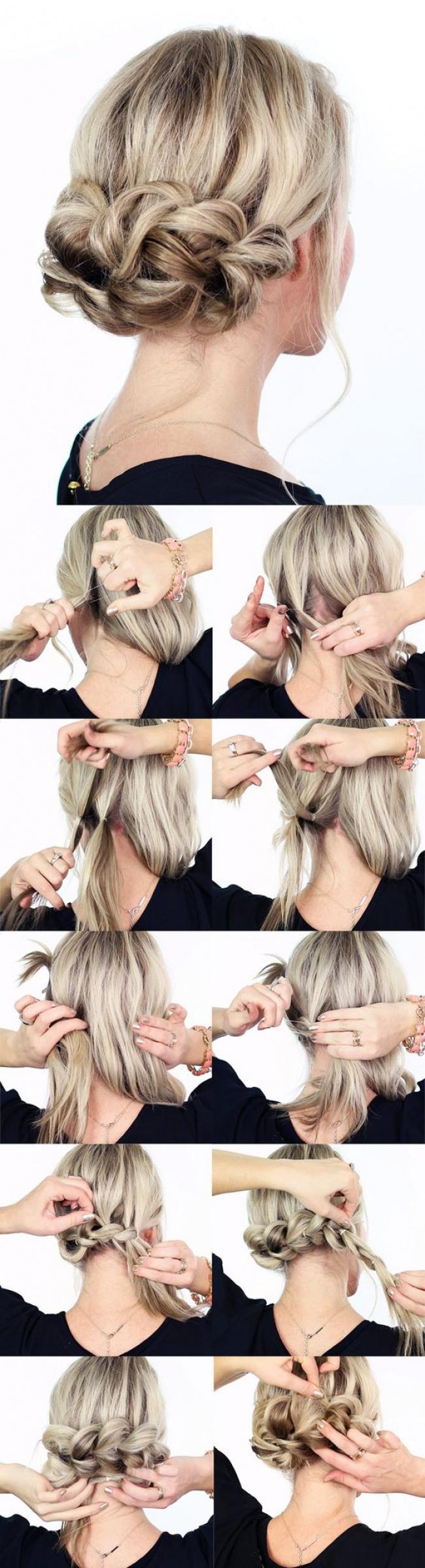 (4) 4 пролетни фризури кои ќе ви го разубават секој топол ден