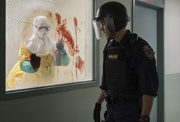 (5) ТВ серија: Задржување (Containment)