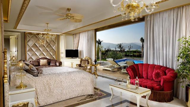 10-те најскапи луксузни хотели во светот