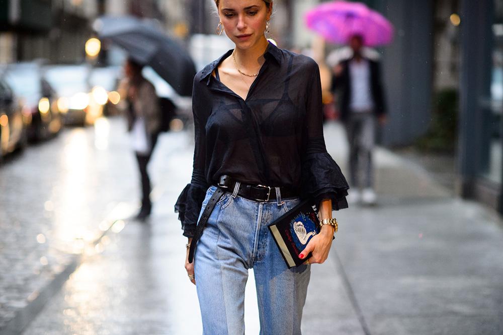 Тајната на добриот стил: Модни совети од смелите Њујорчанки