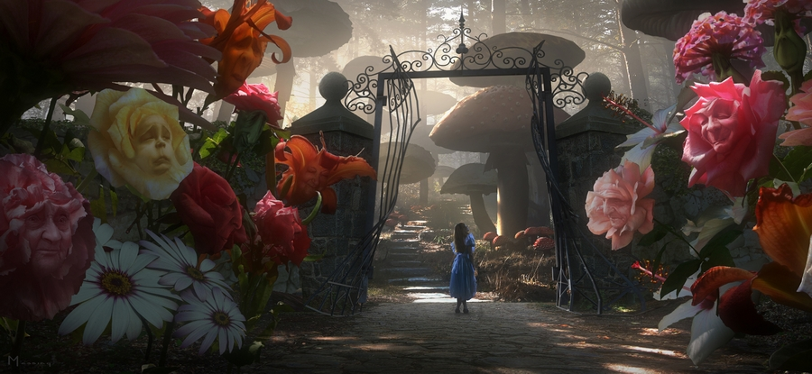 """Брилијантни цитати од """"Алиса во земјата на чудата"""" кои совршено го отсликуваат животот"""
