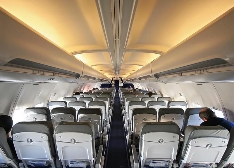 Стјуардесите ги откриваат најчудните работи кои ги виделе за време на авионските летови