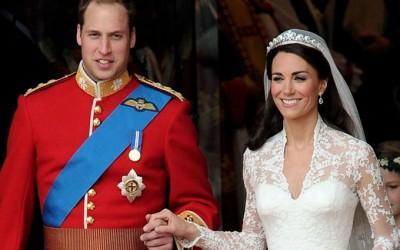 11 работи со кои Вилијам и Кејт го имаат прекршено кралскиот протокол