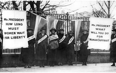 5 феминистички цитати од 50-тите кои се уште имаат големо значење и денес