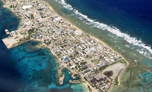 8-те најнаселени острови во светот
