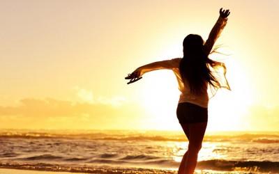 Како да бидете расположени и среќни без особена причина?