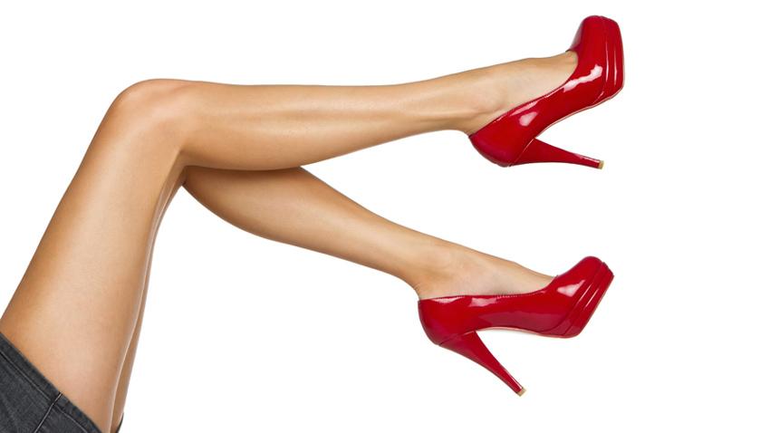 Како да препознаете кои чевли се удобни без да ги пробате?