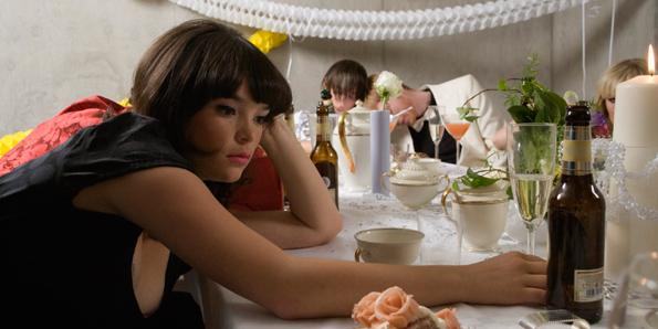 20 работи со кои несвесно ја нервирате невестата на свадбата