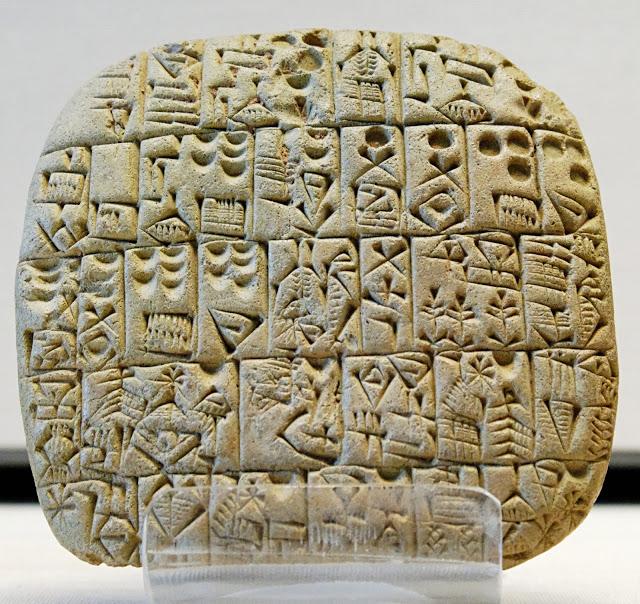 3-те најстари литературни дела во светот