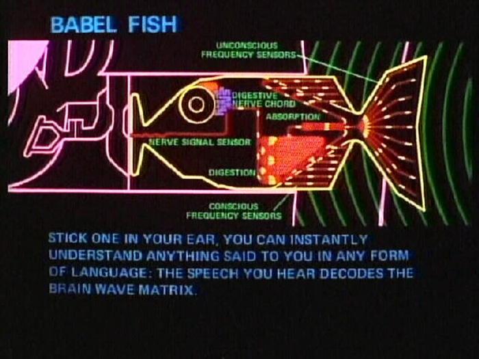 Иднината ни пристигна: Ушен апарат кој инстантно ги преведува странските јазици