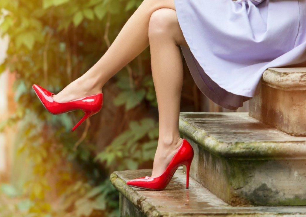 5 навики поради кои вашите нозе изгледаат лошо