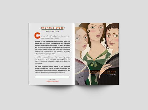 Неверојатни приказни за добра ноќ кои ги заменија принцезите со жени кои го менуваат светот