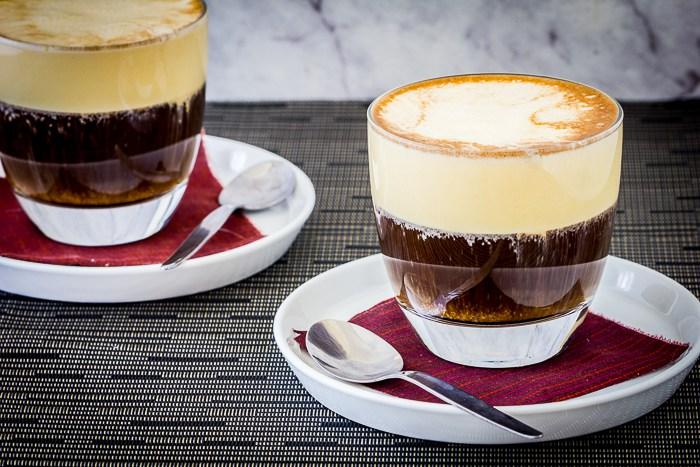 Виетнамско кафе со јајце за одличен почеток на работната недела
