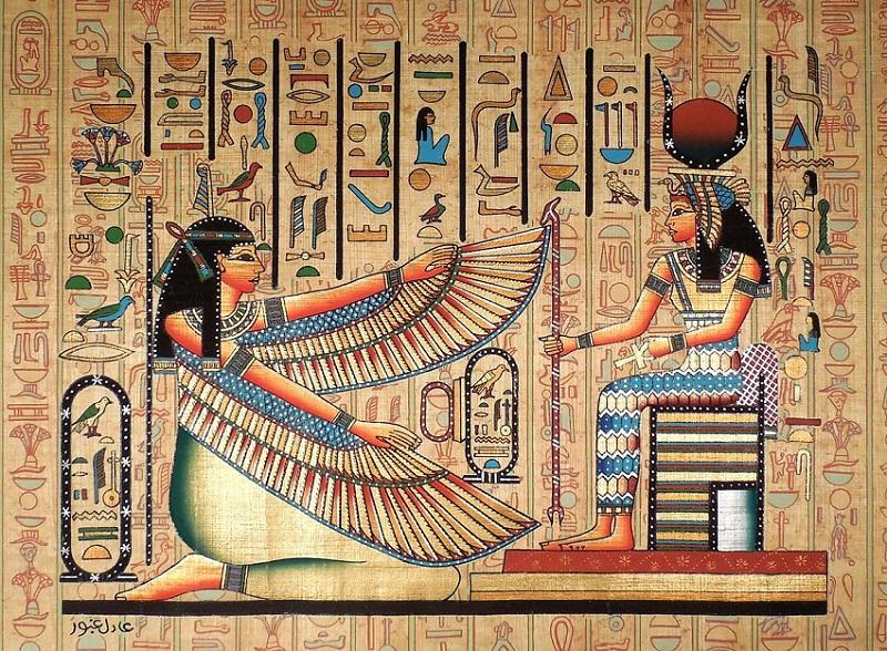 12 изуми од древен Египет без кои не можеме да си го замислиме светот