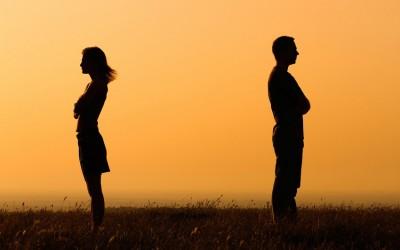 12 знаци дека се гледа крајот на вашата љубовна врска