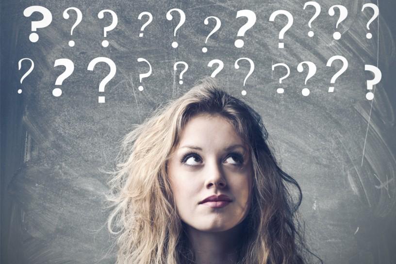Како функционира процесот на размислувањето и како да го совладате?