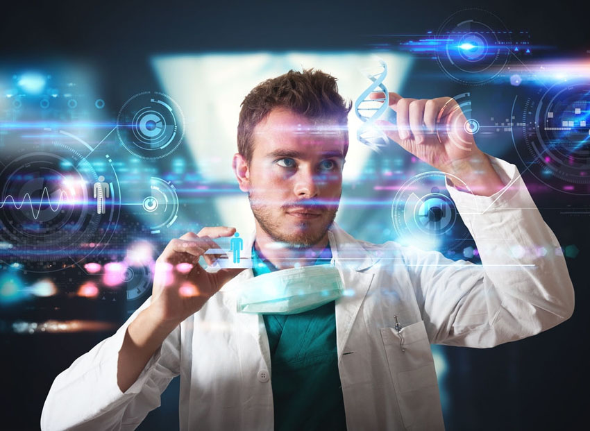 Научниците откриваат: 6 навидум научно-фантастични откритија кои можеби се иднината на технологијата