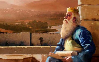 Непроценливата мудрост на кралот Соломон: Човекот засекогаш умира од внатре кога ќе изгуби една важна работа