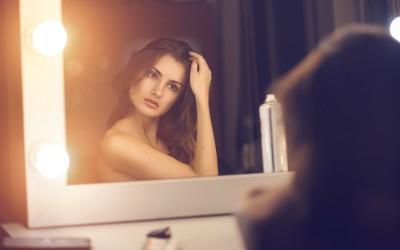 Поучна приказна: Одразот во огледалото