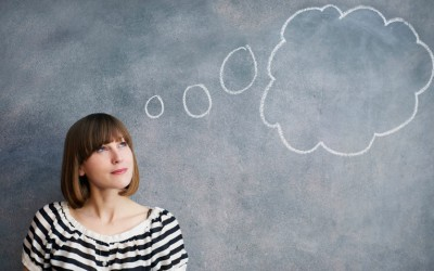 Ставете му крај на негативното размислување во 3 чекори