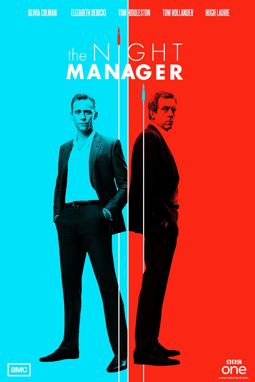 (1) ТВ серија: Ноќен менаџер (The Night Manager)