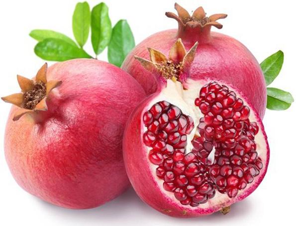 10 овошја кои ќе направат вашата кожа да добие неверојатен сјај