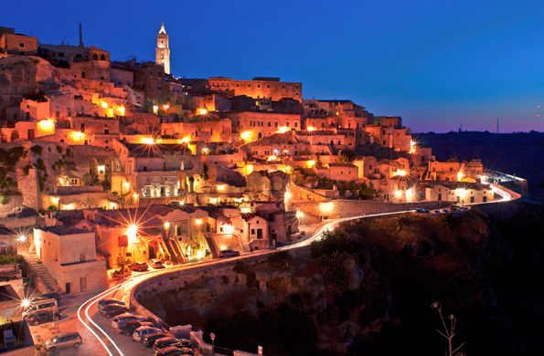 Матера: Неверојатен италијански град за кој веројатно никогаш не сте чуле