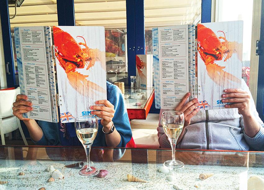 (1) 6 тајни што се кријат во менијата за кои рестораните не сакаат да знаете