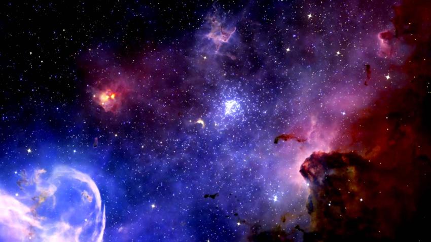 (1) Бидете си свој Универзум