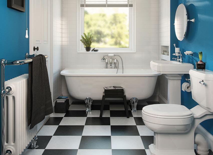 (1) Ги практикувате ли и вие овие лоши навики во вашата бања?